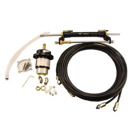 China ZA0400 Pro 2.0 Outboard Hydraulic Steering Kit For Smooth Comfortable Steering supplier