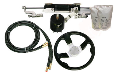 China Marine Outboard Hydraulic Steering Kit ZA0350M For Honda Outboard Up 300hp factory